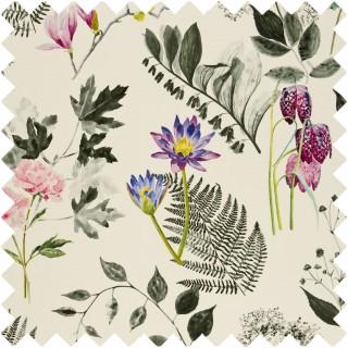 Designers Guild Kaori Mokuren Fabric F2115/01