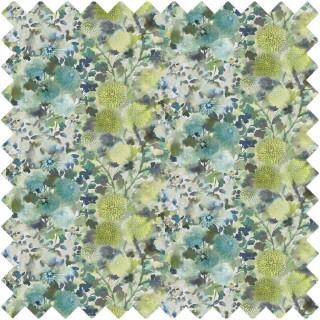 Japonaiserie Fabric FDG2933/03 by Designers Guild