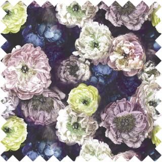 Le Poème De Fleurs Fabric FDG2932/01 by Designers Guild
