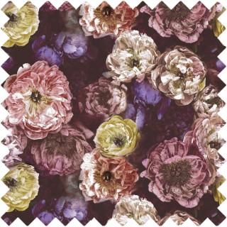 Le Poème De Fleurs Fabric FDG2932/02 by Designers Guild