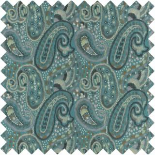 Uchiwa Fabric FDG2937/01 by Designers Guild
