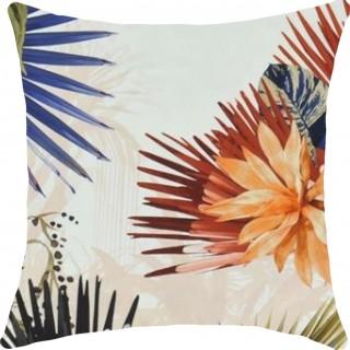 Oiseau De Bengale Fabric FCL7052/01 by Christian Lacroix