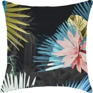 Oiseau De Bengale Fabric FCL7052/02 by Christian Lacroix