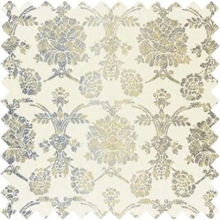 Designers Guild Madhuri Sukumala Lino Fabric FDG2235/01