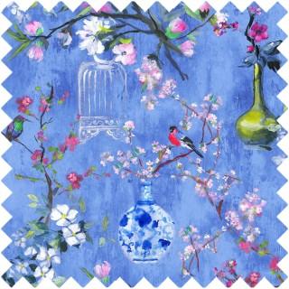 Designers Guild Istoriato Fabric FDG2683/01
