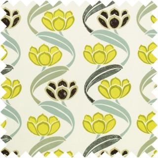 Designers Guild Manhattan Fabric Madison Fabric F1576/02