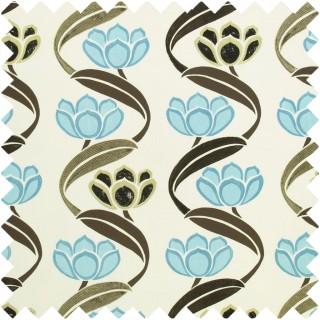Designers Guild Manhattan Fabric Madison Fabric F1576/03