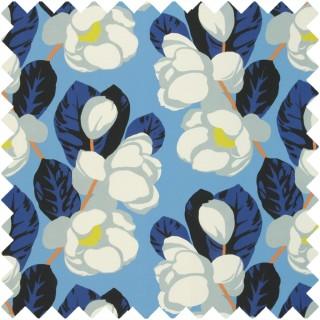 Designers Guild Miami Flamingo Park Fabric F1813/01
