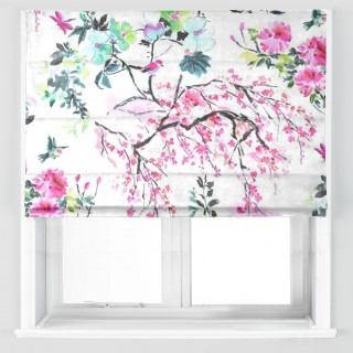 Designers Guild Chinoiserie Flower Outdoor Fabric FDG2672/01