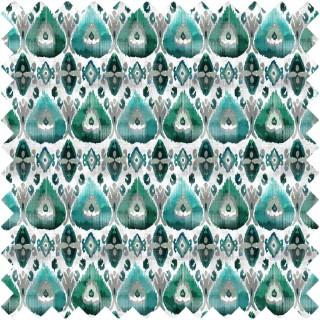 Cuzco Fabric FWY8057/03 by William Yeoward