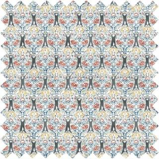 Machu Fabric FWY8056/01 by William Yeoward