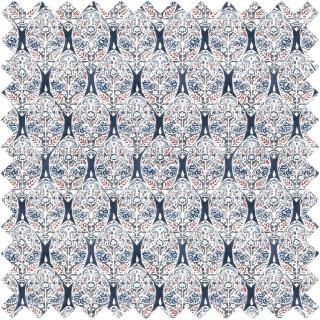 Machu Fabric FWY8056/04 by William Yeoward