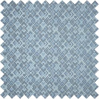 Mitla Fabric FWY8065/02 by William Yeoward