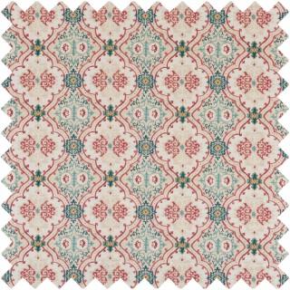 William Yeoward Valetta Fabric FWY8006/01