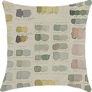 John Derian Mixed Tones II Fabric FJD6027/01