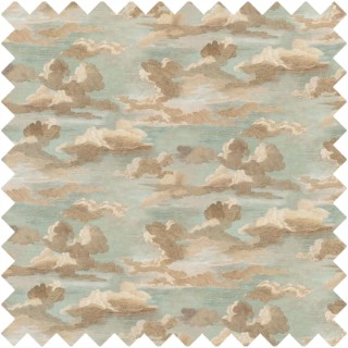 John Derian Clouds Fabric FJD6008/01