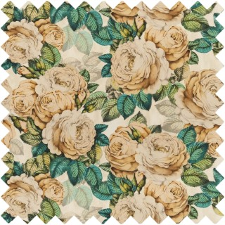 John Derian The Rose Fabric FJD6006/01