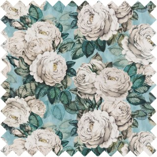 John Derian The Rose Fabric FJD6006/03