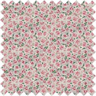 John Derian Variegated Azalea Fabric FJD6000/01