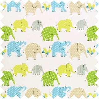 Designers Guild Primrose Hill Elephant And Castle Fabric F1515/01