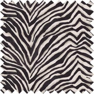 Ralph Lauren Terranea Zebra Fabric FRL5019/01