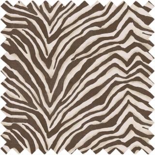 Ralph Lauren Terranea Zebra Fabric FRL5019/02