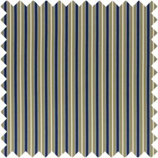 Ralph Lauren Signature Coastal Coordinates River Valley Stripe Fabric FRL105/01