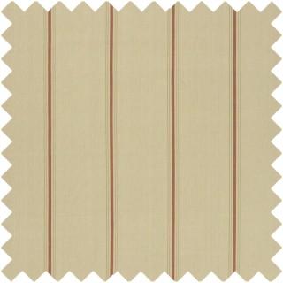 Ralph Lauren Signature Country Stamford Stripe Fabric FRL010/01