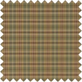 Ralph Lauren Signature Country Ennis Plaid Fabric FRL052/01