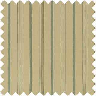 Ralph Lauren Signature Coastal Coordinates Averill Ticking Stripe Fabric FRL064/02