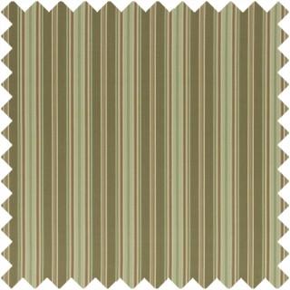 Ralph Lauren Signature Country Coordinates Pondview Ticking Stripe Fabric FRL102/02