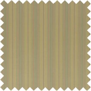 Ralph Lauren Signature Country Coordinates Pondview Ticking Stripe Fabric FRL102/04