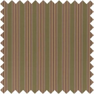 Ralph Lauren Signature Coastal Coordinates Trailhead Stripe Fabric FRL060/01