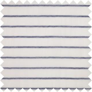 Ralph Lauren Sea Bird Sheer Stripe Fabric FRL5053/01