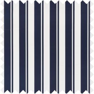 Flagler Stripe Fabric FRL2611/01 by Ralph Lauren