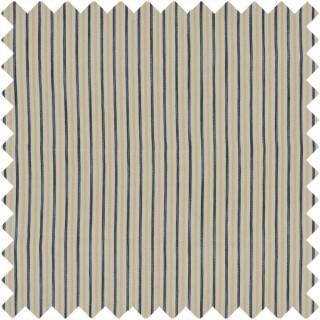 Ralph Lauren Signature Modern Lodge Calvados Ticking Fabric FRL2420/01