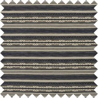 Ralph Lauren Signature Modern Lodge Mountain Pass Stripe Fabric FRL2430/01