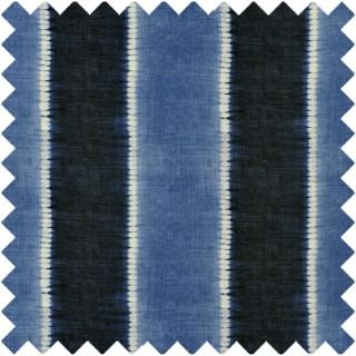 Toc Vers Stripe Fabric FRL5134/01 by Ralph Lauren