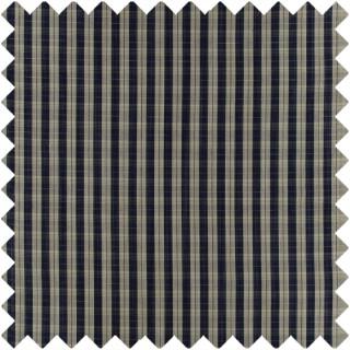 Wyatt Check Fabric FRL5139/01 by Ralph Lauren