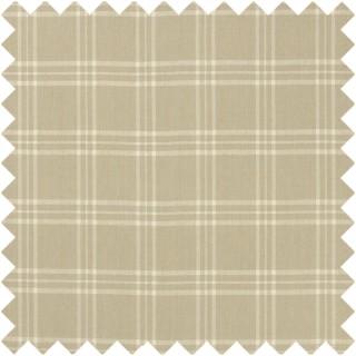 Ralph Lauren Signature Vintage Linen Cross Wind Plaid Fabric FRL164/02