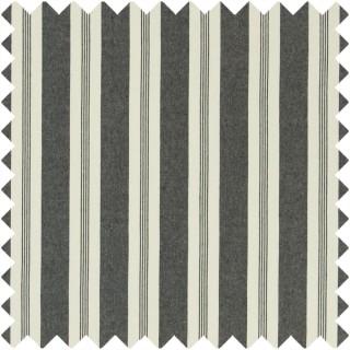 Ralph Lauren Signature Vintage Linen Mill Pond Stripe Fabric FRL168/01