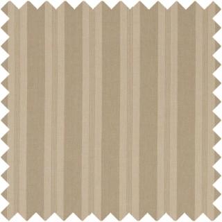 Ralph Lauren Signature Vintage Linen Mill Pond Stripe Fabric FRL168/10