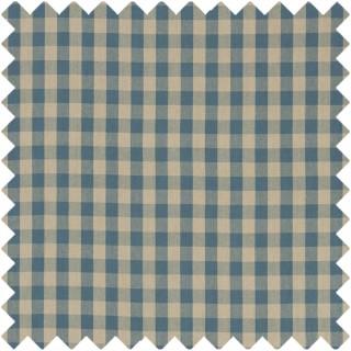 Ralph Lauren Signature Vintage Linen Old Forge Gingham Fabric FRL169/02