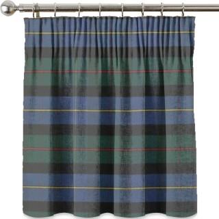 Ralph Lauren Coach Road Tartan Fabric FRL5060/01