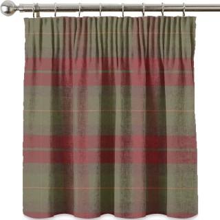 Ralph Lauren Coach Road Tartan Fabric FRL5060/03
