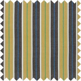 Designers Guild Tickings Hopsack Fabric F1910/02