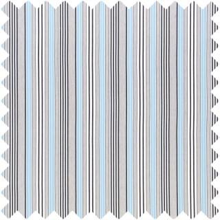 Designers Guild Tickings Pinstripe Fabric F1907/04