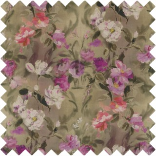 Designers Guild Damask Flower Fabric FDG2750/01