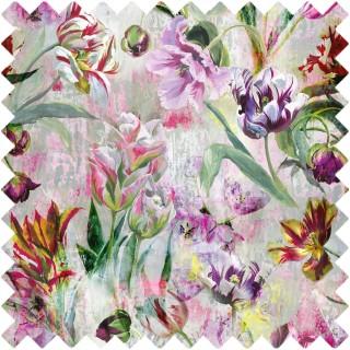Designers Guild Tulipa Stellata Fabric FDG2758/01