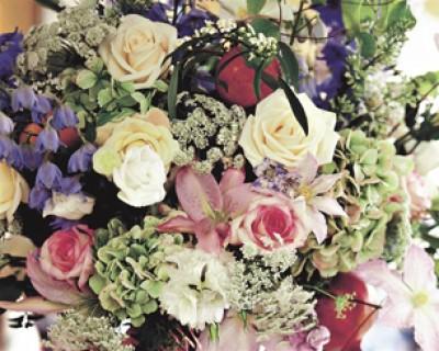 Ralph Lauren Signature Florals